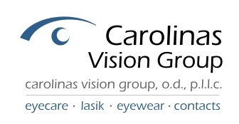 Carolinas Vision Group Logo