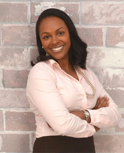 Charlotte optometrist Kimberly Douglas