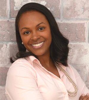 Kimberly Douglas, OD, FAAO