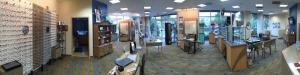 Charlotte optometry office