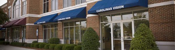 Ballantyne office in south Charlotte