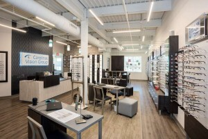 eyecare office Rea Farms