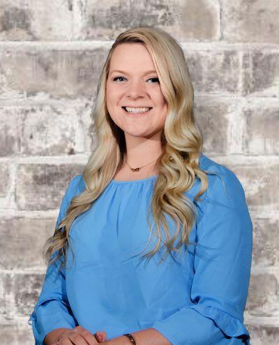 Charlotte optometrist Calah Metz