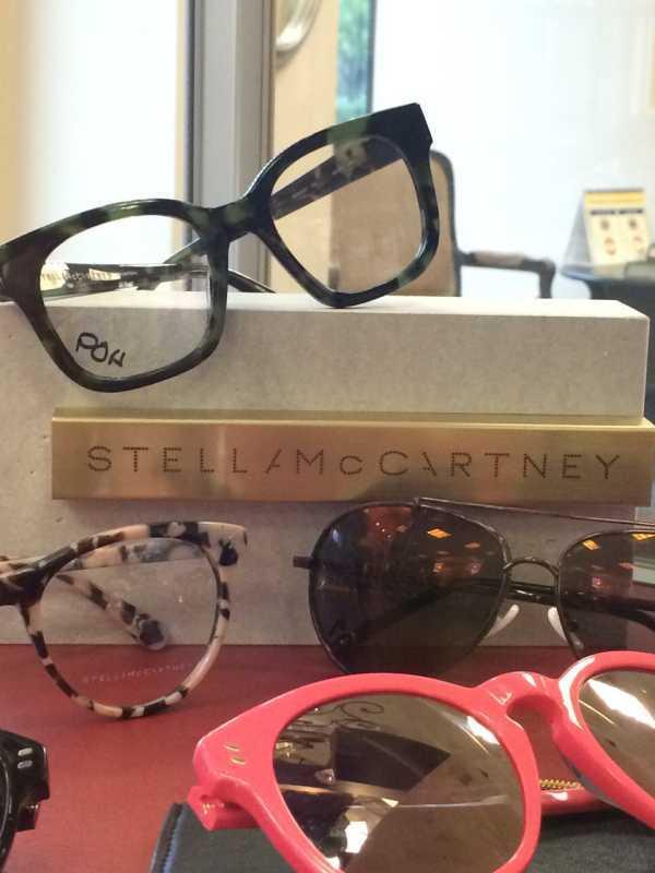 Frames & Lens - Carolinas Vision Group